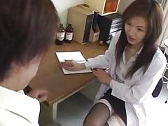 Mai Hanano Sexy Japanese teacher fucked part2